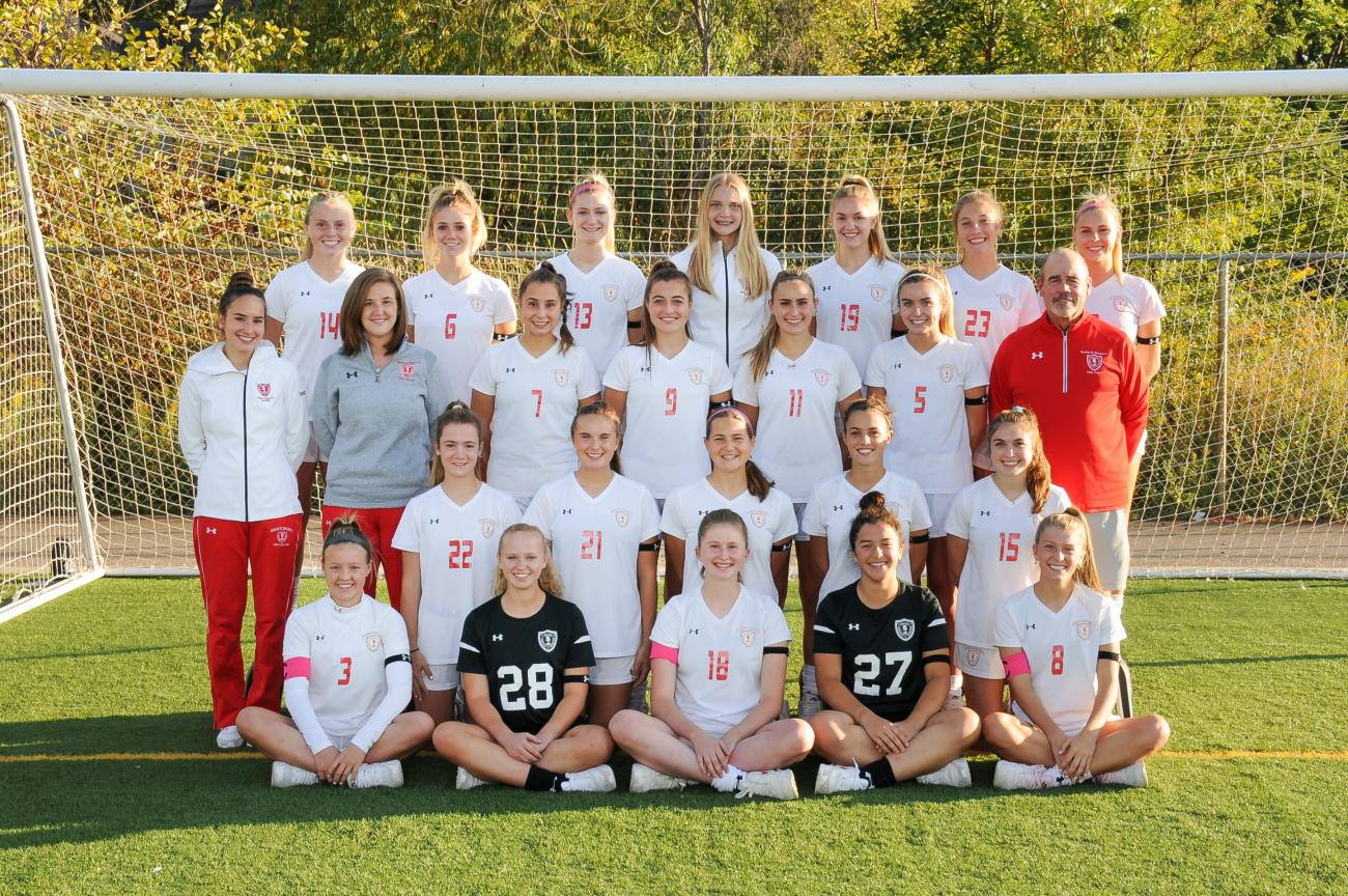 Benilde-St. Margaret's GSOCC Champ Photo