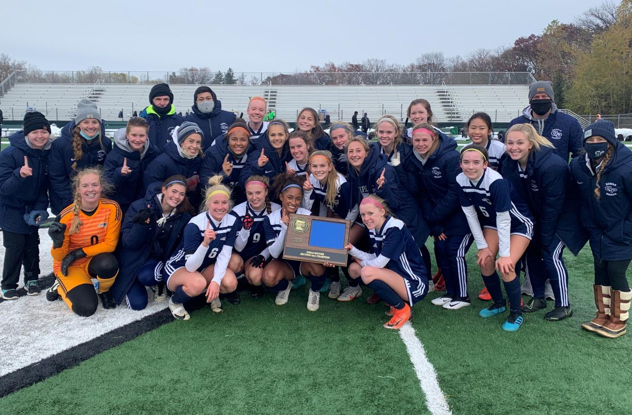 Champlin Park GSOCC Champ Photo