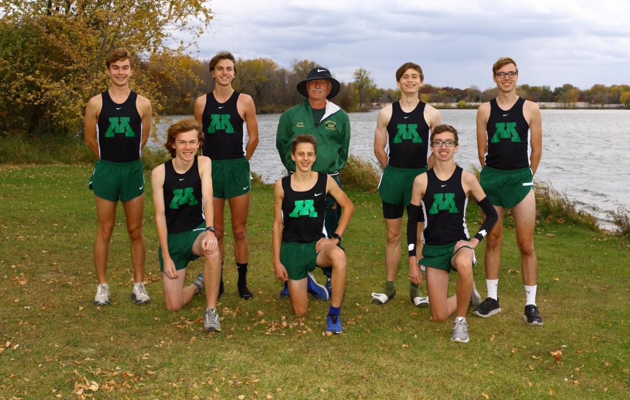 Mounds View BCC Champ Photo