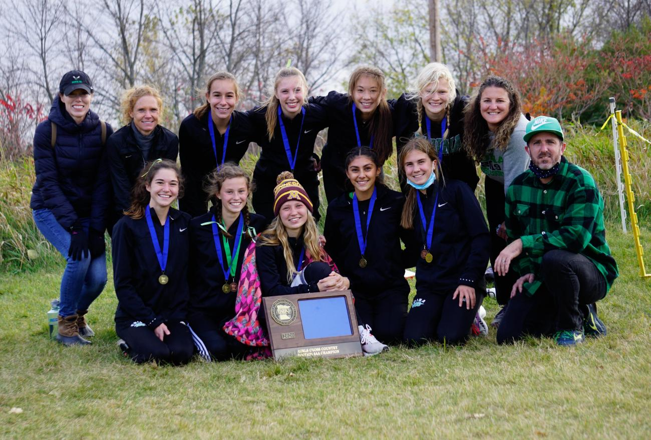 Edina Champ Photo