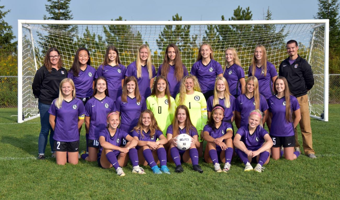 Cloquet GSOCC Champ Photo