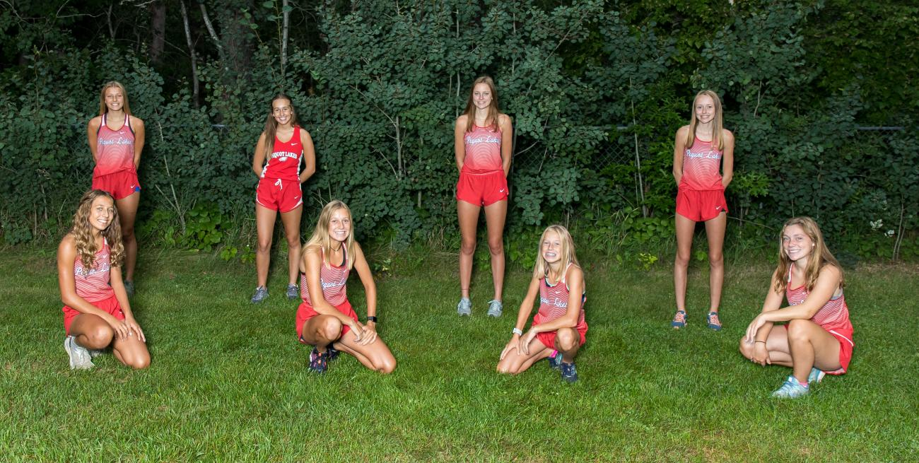 Pequot Lakes Champ Photo
