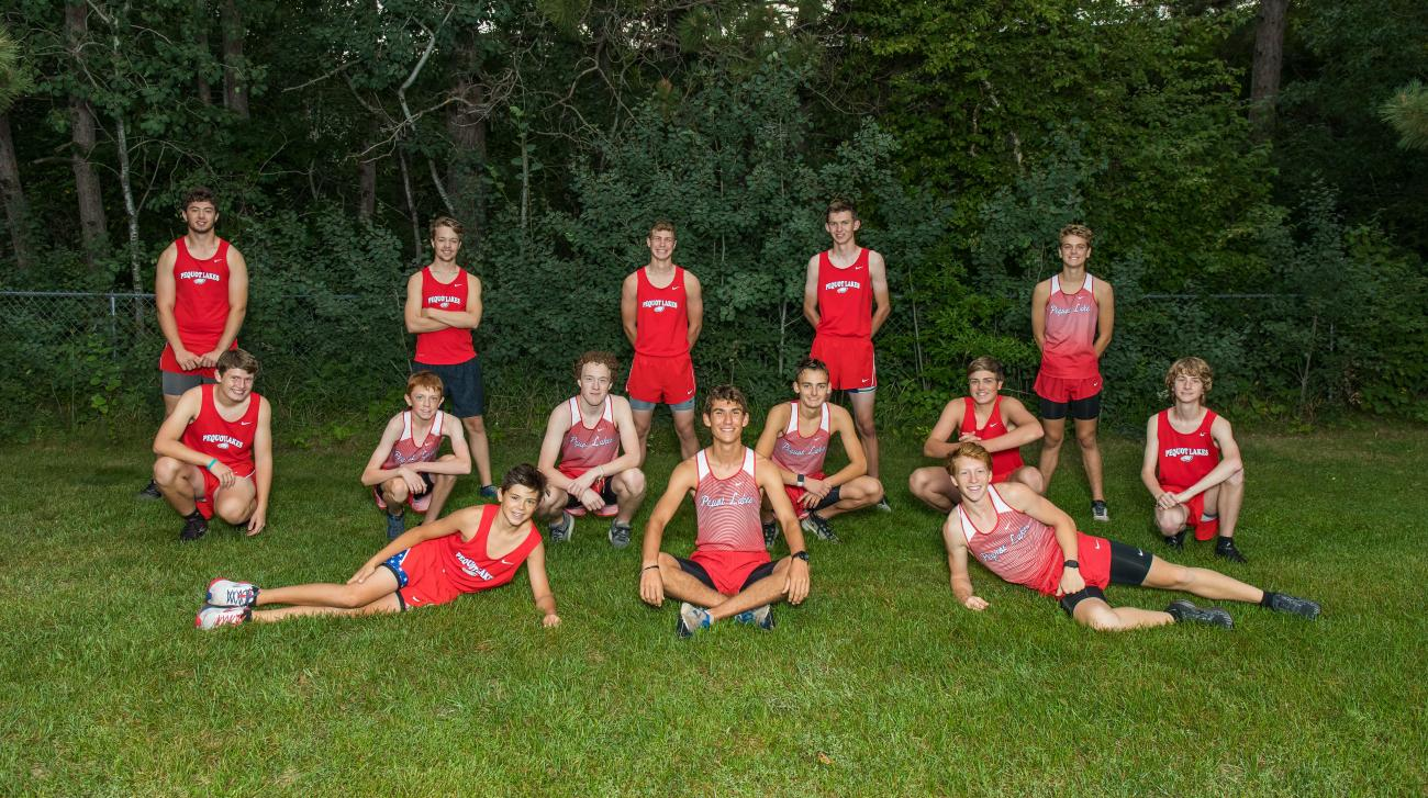 Pequot Lakes Boys Champ Photo
