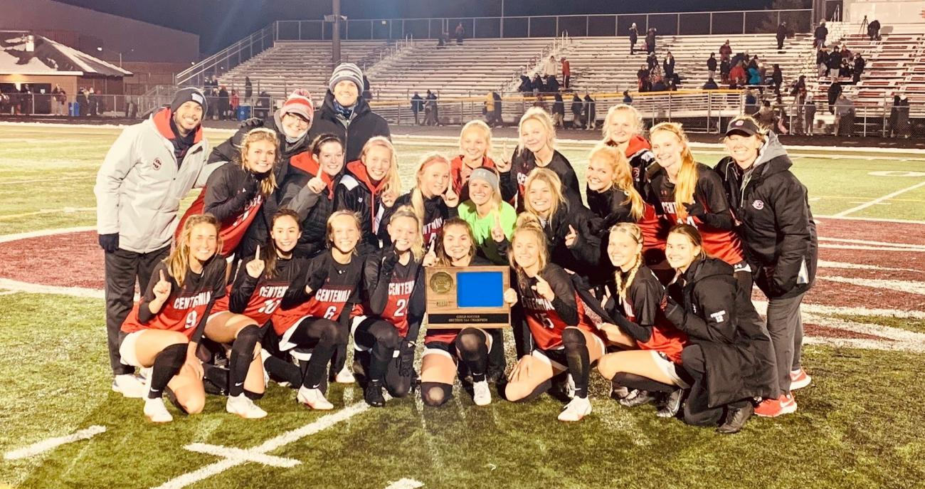 Centennial GSOCC Champ Photo