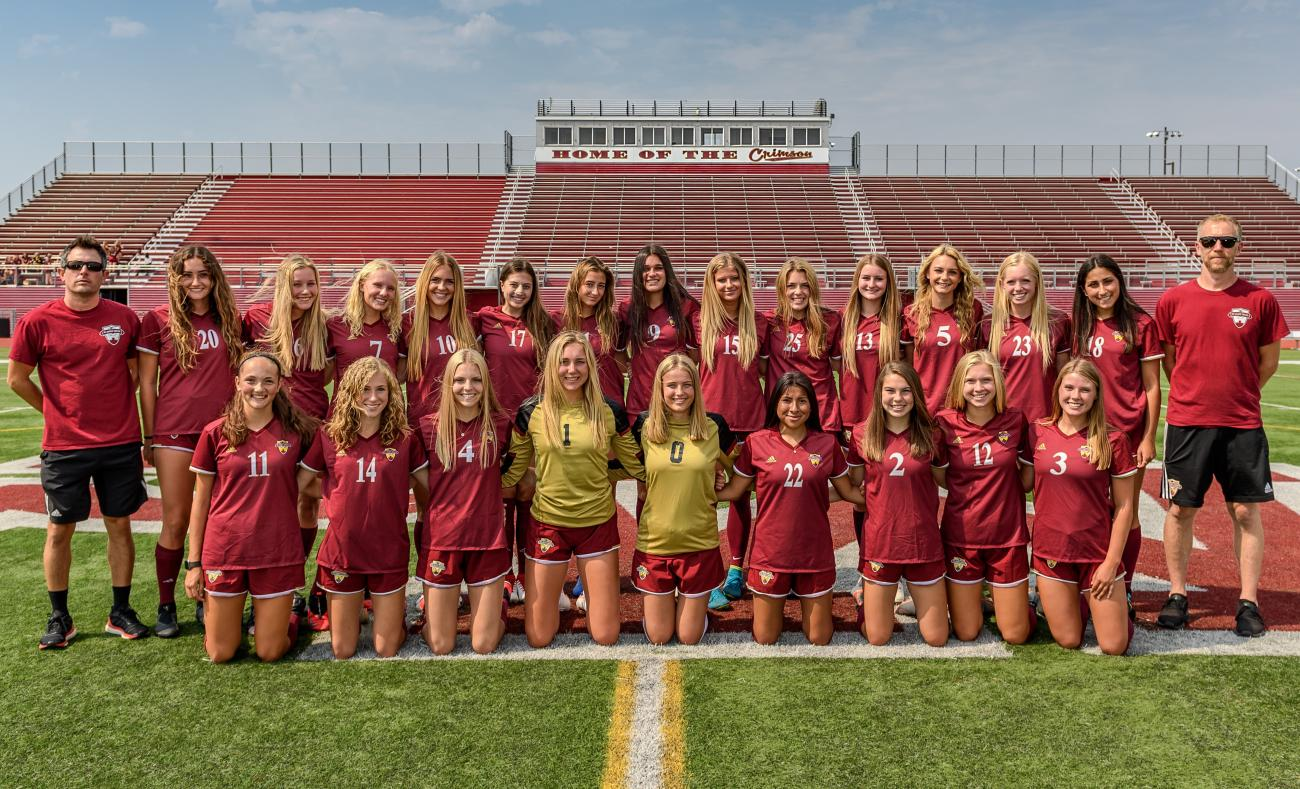 Maple Grove GSOCC Champ Photo