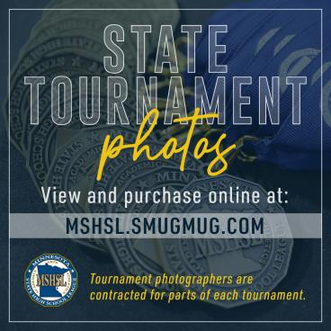 State Tournament Photos SmugMug graphic.