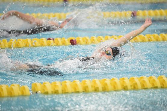 Girls swimming and diving is one of four activities to begin practice on Monday, Aug. 17