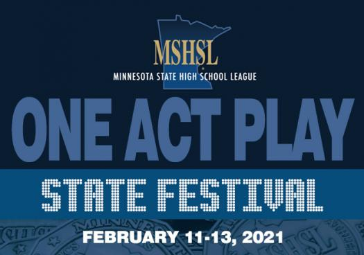 One Act Play News Header