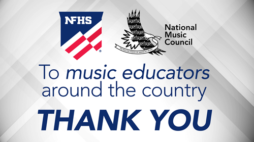 NFHS Music Educators