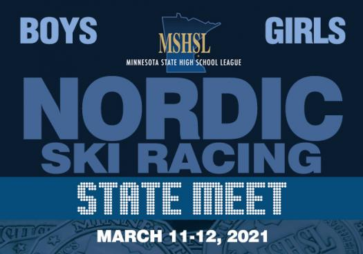 Nordic Skiing State Meet Advance Release