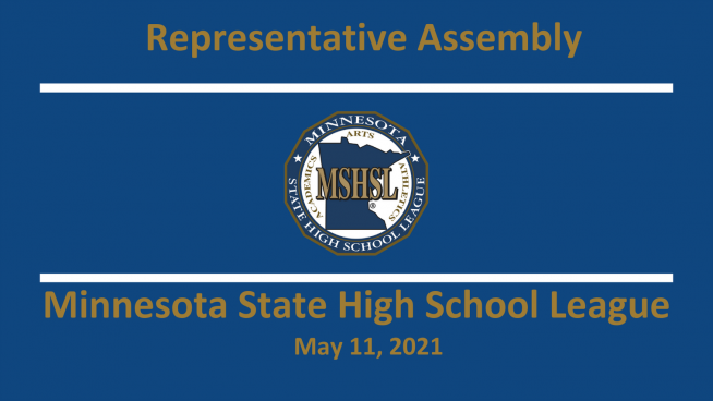 Representative Assembly approves Girls Wrestling postseason division